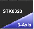 STK8323
